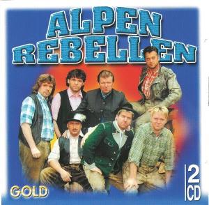 Alpenrebellen - Gold