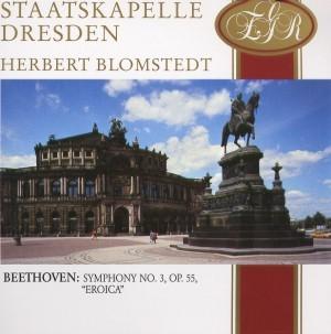 Staatskapelle Dresden - Herbert Blomstedt - Beethoven