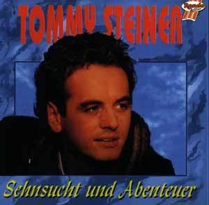 Tomy Steiner - Sehnsucht und Abenteuer