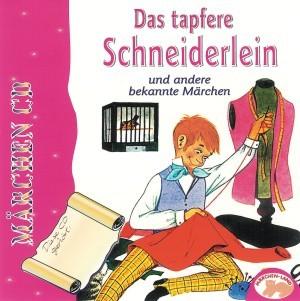 Das tapfere Schneiderlein -