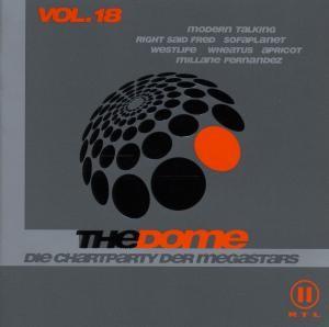 Diverse - The Dome vol.18