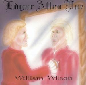 Edgar Allen Poe - Hörbuch CD - William Wilson