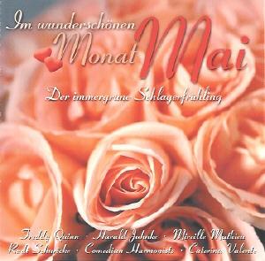 Diverse - Im wunderschönen Monat Mai