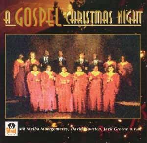Diverse - A Gospel Christmas Night