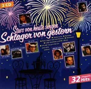 Diverse - Stars von heute singen Schlager von gestern