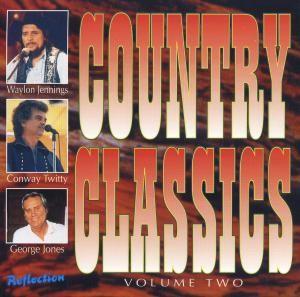 Diverse - Country Classics vol.2