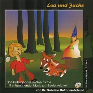 Gundel Hubinger - Lea und Fuchs