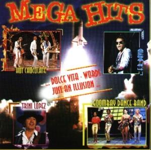 Diverse - Mega Hits