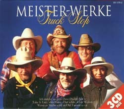 Truck Stop - Meisterwerke - 3CD-Box