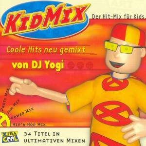 DJ Yogi - Coole Hits neu gemixt