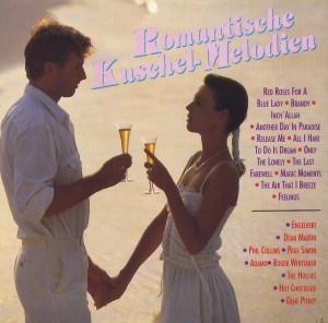 Diverse - Romantische Kuschel-Melodien
