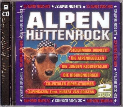 AlpenHüttenrock 1
