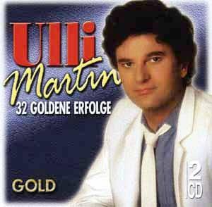 Uli Martin - Gold