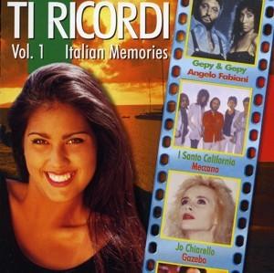 Diverse - Ti Ricordi - Italian Memories vol.1