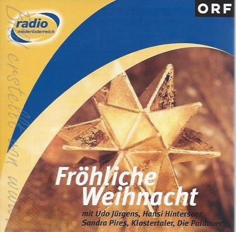Udo Jürgens - Fröhliche Weihnacht Radio Niederösterreich