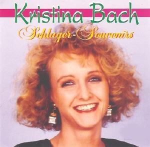 Kristina Bach - Schlager Souveniers