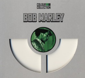 Bob Marley - Colour Collection