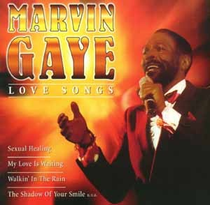 Marvin Gaye - Love Songs