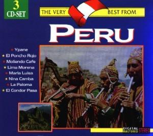 Diverse - Peru - 3CD-Box