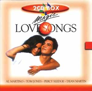 Diverse - LOVESONGS