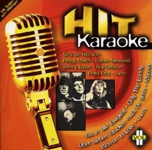 Hit Karaoke - vol.2
