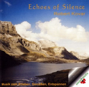 Robert Kovar - Echoes Of Silence