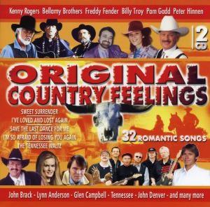 Diverse - Original Country Feelings