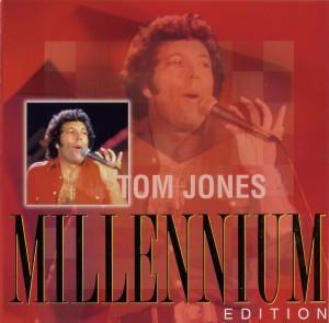 Tom Jones - Millenium Edition
