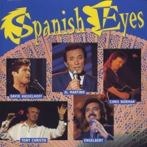 Diverse - Spanish Eyes
