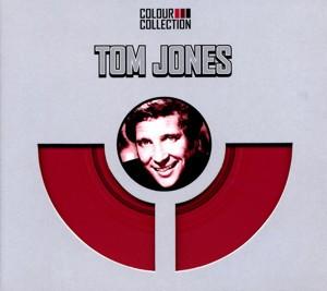 Tom Jones - Colour Collection