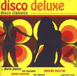 Disco Deluxe - Disco Classics