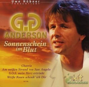G. G. Anderson - Sonnenschein im Blut
