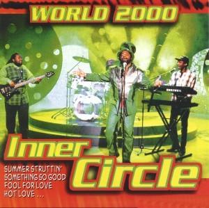 Inner Circle - World 2000
