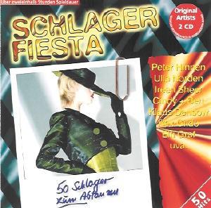 Diverse - Schlager Fiesta