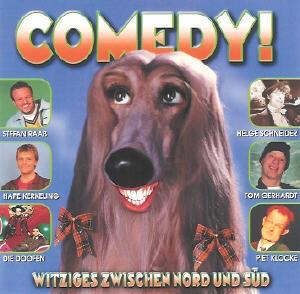Diverse - Comedy