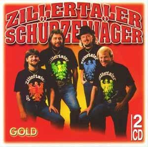 Zillertaler Schürzenjäger - Gold
