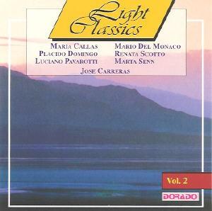 Diverse - Light Classics Vol 2