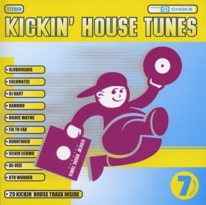 Diverse - Kickin' House Tunes