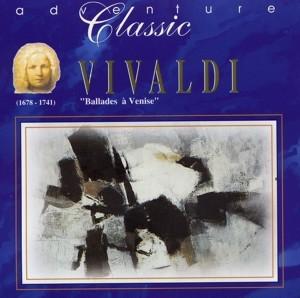 Diverse - Vivaldi - Ballades à Venise