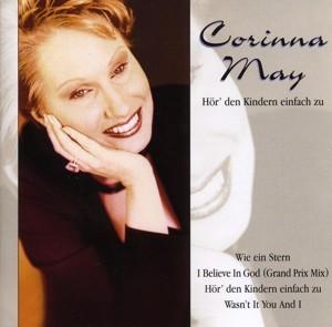Corinna May - Hör' den Kindern einfach zu