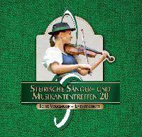 Echte Volksmusik - Steir. Sänger- u. Musikantentreffen 20