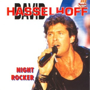 David Hasselhoff - Night Rocker