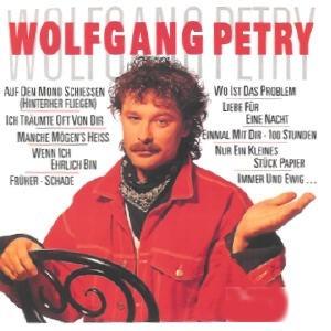 Wolfgang Petry - Wolfgang Petry