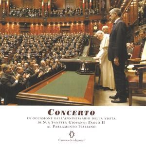 Concerto - Camera die deputati
