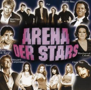 Diverse - Arena der Stars