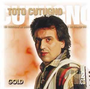 Toto Cutugno - Gold