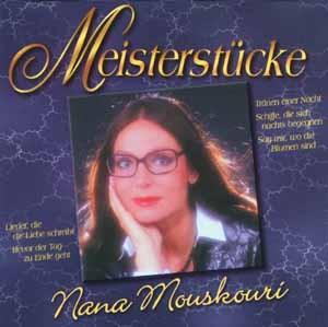 Nana Mouskouri - Meisterstücke